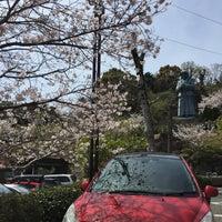 Photo taken at 藍のあまくさ村 by para206 on 4/2/2016