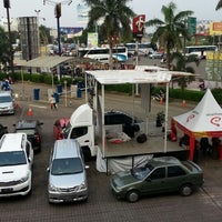 Photo taken at Bekasi Cyber Park by S|G|T A. on 8/2/2013