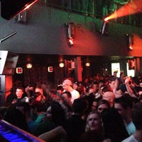 Photo taken at Beta Nightclub by Shawn E. on 1/26/2013