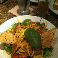 Photo taken at BJ's Restaurant and Brewhouse by Heather S. on 7/28/2013