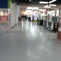 Photo taken at Hipermercado Libertad by Sergio on 8/4/2013