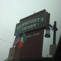 Photo taken at Hennessey's Tavern by Paul S. on 1/12/2014