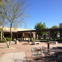 Photo taken at Paradise Valley Community College by Mossman $. on 3/11/2013