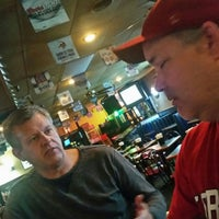 Photo taken at Brothers Bar & Grill by Michelle W. on 11/14/2016