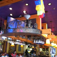 Photo taken at On The Border Mexican Grill & Cantina - Closed by DowntownGran on 5/24/2013
