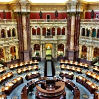 Photo taken at Library of Congress by Eric M. on 7/23/2013