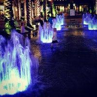 Photo taken at Scottsdale Quarter by Karan M. on 10/6/2012