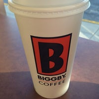 Photo taken at Biggby Coffee by CK on 9/6/2013