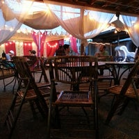 Photo taken at G'Raj Mahal Cafe by Nick H. on 6/21/2013