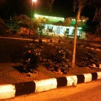 Photo taken at Institut Latihan Perindustrian (ILP) Mersing by Muhd H. on 1/28/2013