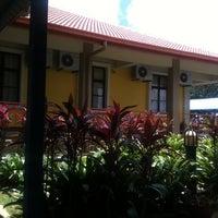 Photo taken at Institut Latihan Perindustrian (ILP) Mersing by Muhd H. on 3/16/2013