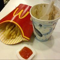 Photo taken at McDonald's by Saisha R. on 12/19/2012