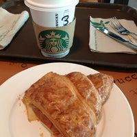 Photo taken at Starbucks by Janelle on 4/23/2013
