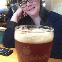 Photo taken at Applebee's by Steve G. on 3/13/2015