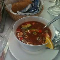 Photo taken at Mariscos Aldamary by Ruben R. on 3/7/2013