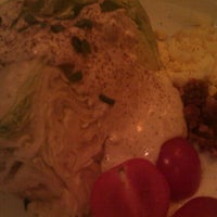 Photo taken at Capitol Chophouse by Terrence on 1/25/2012