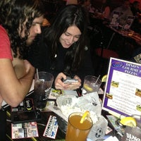 Photo taken at Dino's Sports Lounge by Grace W. on 12/30/2012