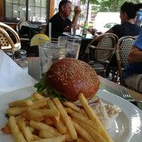 Photo taken at Telio Restaurant by Evie 黃. on 7/30/2013