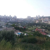 Photo taken at Bahçeşehir Manzara by Aykut Ş. on 6/30/2013