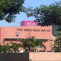 Aeon Au2 (setiawangsa) Shopping Centre