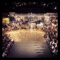 Photo taken at Plaza Bicentenario by Luis J. on 4/30/2013