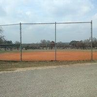 Photo taken at Bullis County Park by Mikayla T. on 12/9/2012