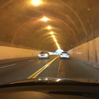 Photo taken at Sepulveda Blvd. Tunnel by Todd S. on 8/5/2016