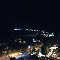 Photo taken at Hotel Sorriso by Stefano F. on 8/16/2014