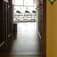 3/5/2013 tarihinde berrin d.ziyaretçi tarafından EFC Fitness Spa&Club'de çekilen fotoğraf