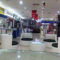 Photo taken at MCC (Mega Cellular Centre) by Arraniri A. on 12/10/2012