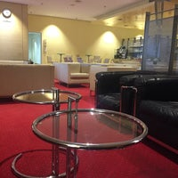 Photo taken at Atlantic Lounge by سفريات ا. on 8/27/2016