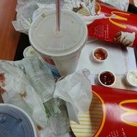 Photo taken at McDonald's by Gerardo A. on 2/6/2013