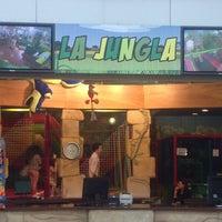 Photo taken at La Jungla by JOSERRA C. on 9/26/2015