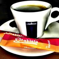Photo taken at Avista Café by Basxith I. on 12/24/2012