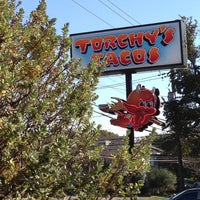 Photo taken at Torchy's Tacos by Christine L. on 12/10/2012