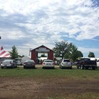 Photo taken at Kenosha County Fair by Karin C. on 8/19/2016