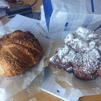 Photo taken at Birdbath Neighborhood Green Bakery by Resa N. on 6/22/2014