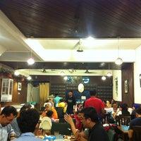 Photo taken at Me'nate Steak Hub by RazIzzuddin on 3/1/2013