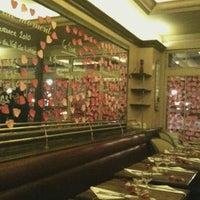 Photo taken at Chez Prosper by Met B. on 2/14/2013