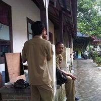 Photo taken at Dinas Tata Ruang dan Pengawasan Bangunan by Andi H. on 4/16/2013
