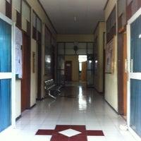 Photo taken at Dinas Tata Ruang dan Pengawasan Bangunan by Andi H. on 10/29/2012