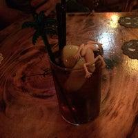Photo taken at Hula Bula Bar by Chantelle H. on 11/20/2014