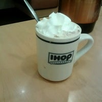 Photo taken at IHOP by Dimepiece S. on 12/19/2012