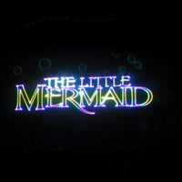 Photo taken at Voyage of The Little Mermaid by Victor N. on 1/2/2013