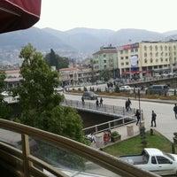 Photo taken at Özsüt by Süleyman A. on 12/16/2012