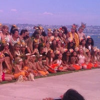 Photo taken at PIFA (Pacific Islander Festival) by Amanda B. on 9/23/2012