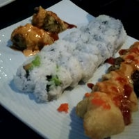 Photo taken at One Sushi Bar & Grill by Marlan H. on 12/4/2016
