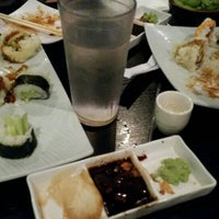 Photo taken at One Sushi Bar & Grill by Marlan H. on 12/20/2015