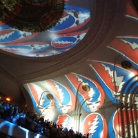 Photo taken at The Capitol Theatre by Robert C. on 4/24/2013