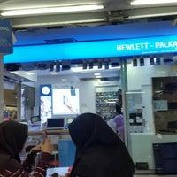 Photo taken at Bekasi Cyber Park by Doni M. on 7/10/2016